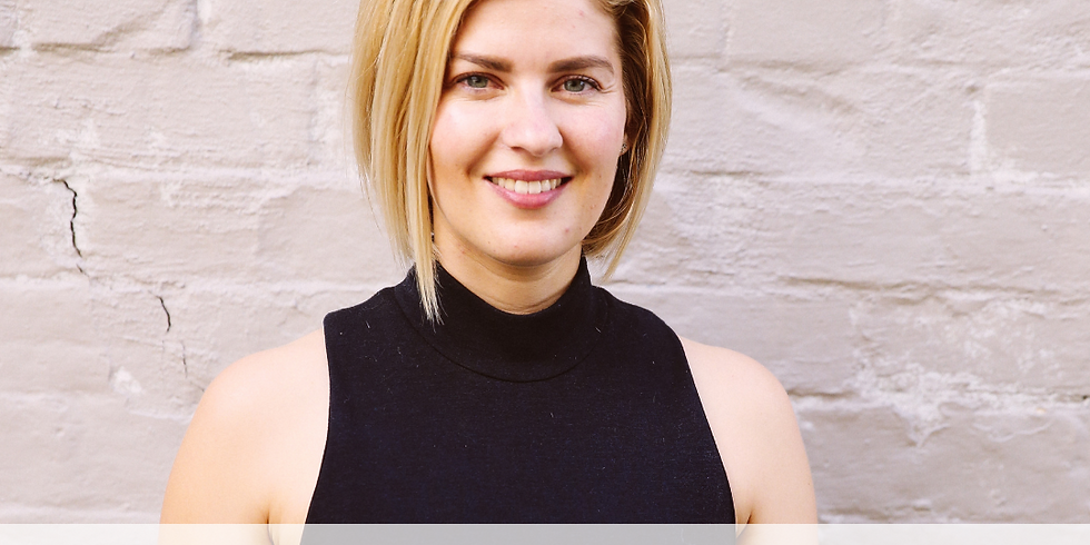 RESCHEDULED - CQ SHOPFRONT WEBINAR SERIES - How to Market your Online Store with Claire Deane (1)