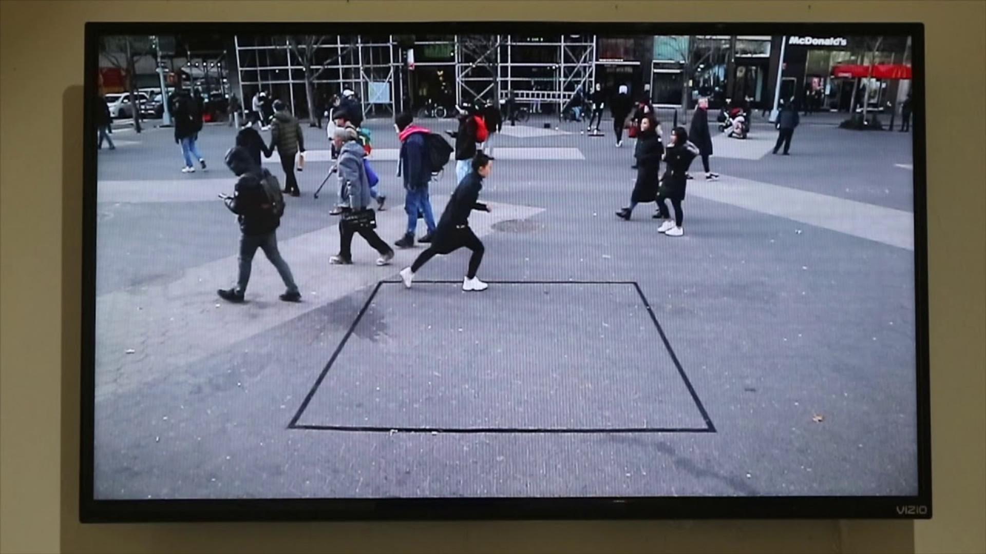 97.6 Sq.ft Square