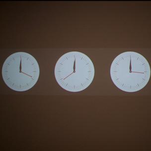 One Minute Length II