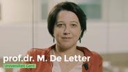 prof.dr. Miet De Letter
