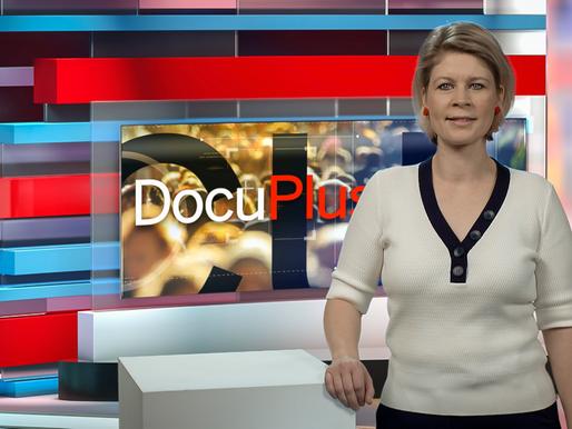 Docu PLUS met Eva Clockaerts