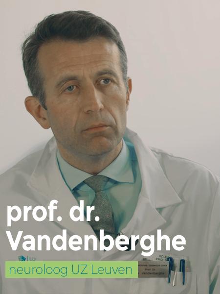 prof.dr. Vandenberghe