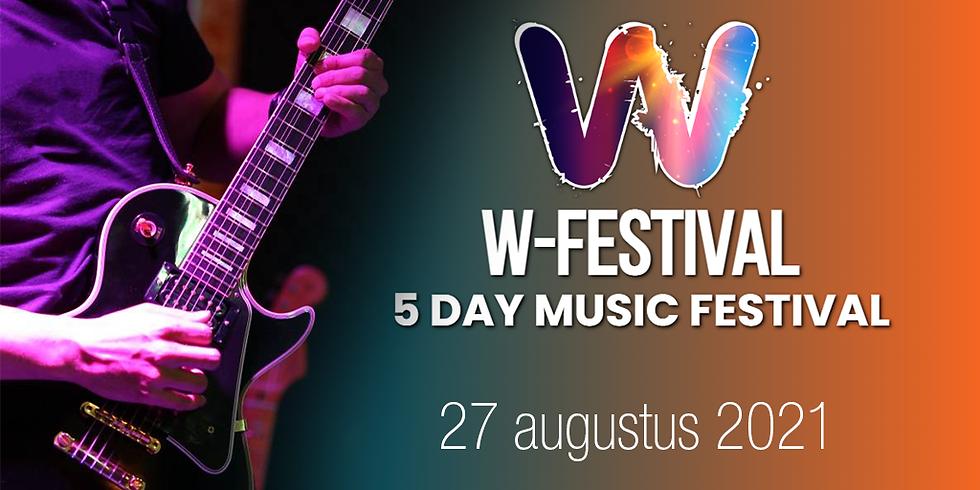 W-Festival - dag 3