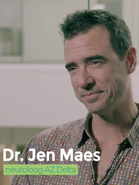 Dr. Jen Maes