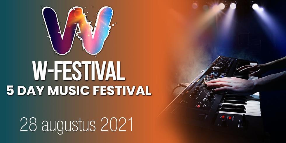 W-Festival - dag 4