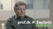 prof.dr. Patrick Santens