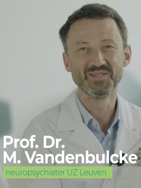 prof. dr. M. Vandenbulcke