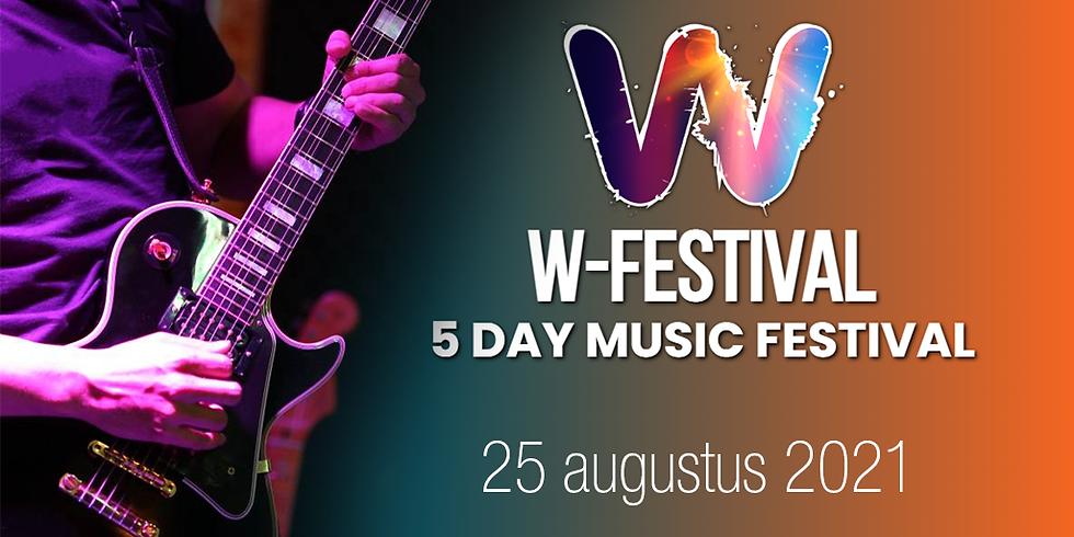 W-Festival - dag 1