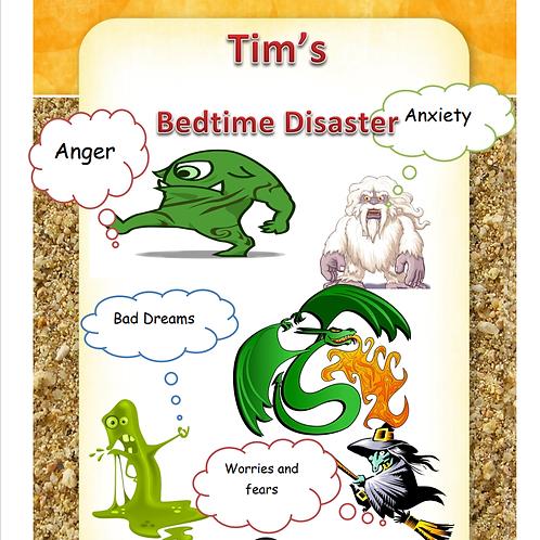 Tim's Bedtime Disaster
