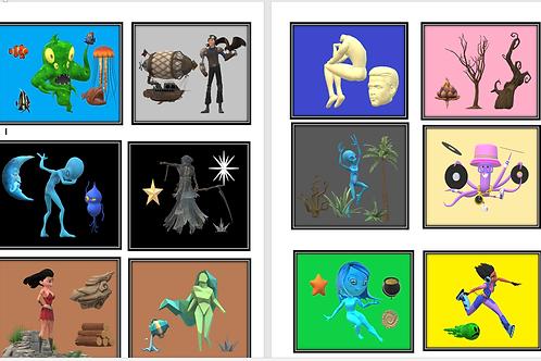Virtual cards
