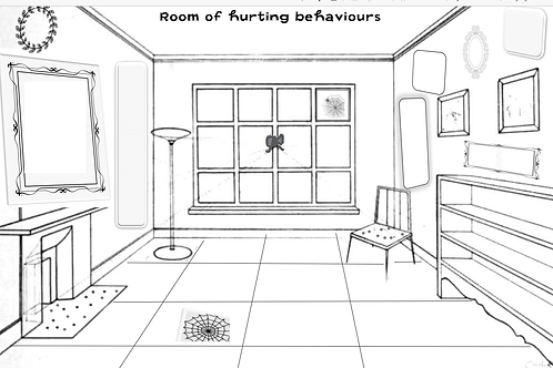 Room of Hurting Behaviour
