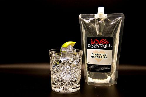 Clarified Margarita - 550ml