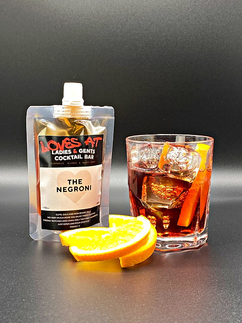 The Negroni - 110ml
