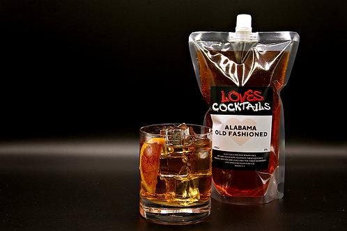 Alabama Old Fashioned - 550ml