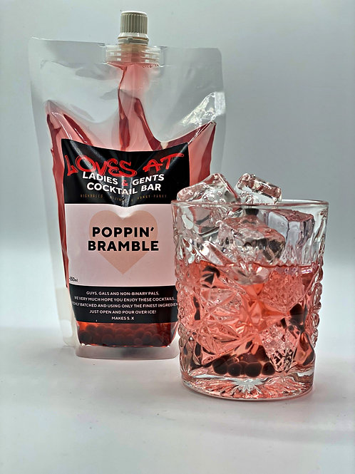 Poppin' Bramble - 550ml