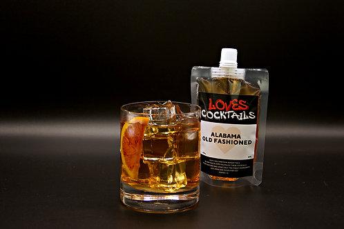 Alabama Old Fashioned - 110ml