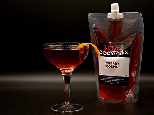 Cherry Cosmo - 550ml
