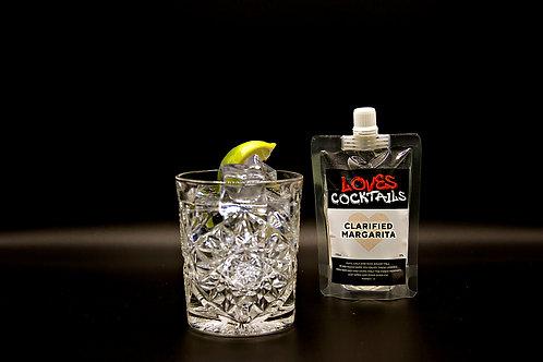 Clarified Margarita - 110ml