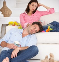 Newborns and Sleep Part 2: Weeks 7-16