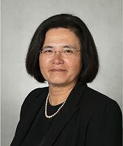 Dr. Lucila Ohno-Machado, MD, PhD, MBA
