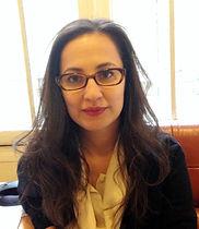 PhD Sarah Zohar