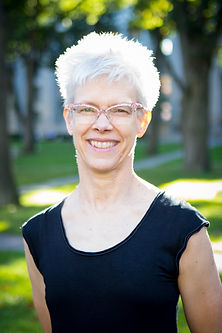 Prof. Susan A. Murphy
