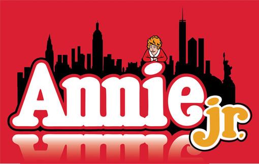 Annie Jr