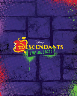 Descendants The Musical