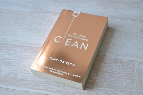 Clean Review
