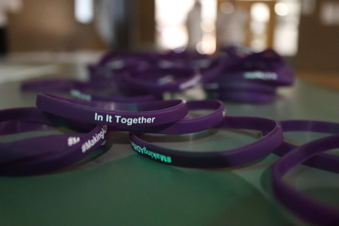 In It Together Event