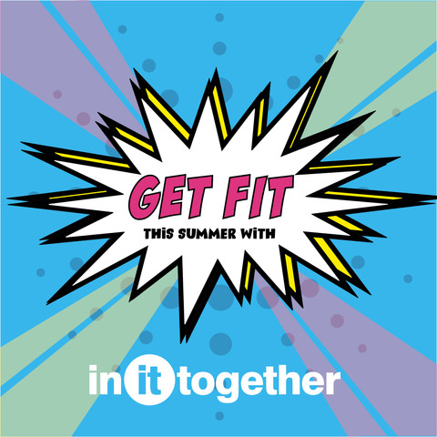 In It Together Concept
