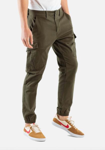 pantalones_reell_reflex_rib_cargo_olive_