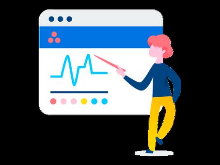 Asana Tips | 4個快速追蹤和評估團隊進度的小技巧