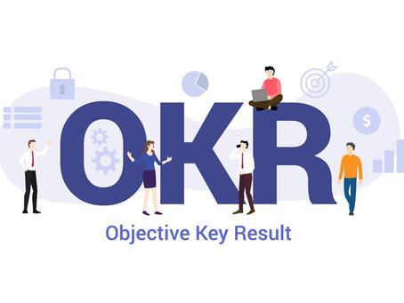 Asana Goals | 如何在Asana建立 OKR 管理制度