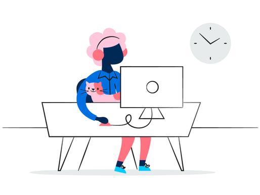 Asana Tips | 如何使用Asana讓您在遠距工作期間保持與團隊零距離溝通