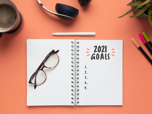 Asana Tips | 5個步驟用Asana征服2021新計畫