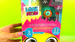 Opening Lock Stars Collectible Toy Surprises | Lock Stars Series 2 Special Collection Multi Pack
