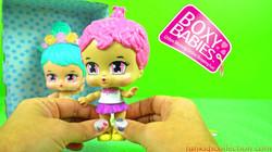 Boxy Babies Dolls