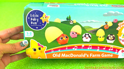 Old MacDonald's Farm Game | Find and Match 10 Farm Animals by Little Tikes