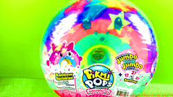 Pikmi Pops Rainbow Sprinklers The Magical Unicorn
