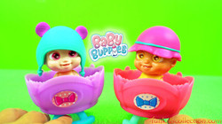 Baby Buppies Dolls