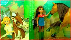 Spirit Riding Horse Toys