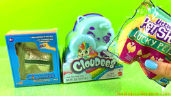 Micropacks Mini Stationary Surprise Clouds Cloudees Minis Surprises Littlest Lucky Pets Fortune Cook