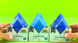 Disney Frozen 2 Pop Adventures Series 1 Blind Bags | EBD Toys - funkidscollection.com