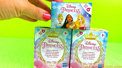 Disney Princess Collection Toys. Disney Princess Palace Collection Blind Box Figures Opening Series