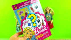 New Barbie Fashion Outfit | Barbie You Can Be Anything 8 Surprises Box