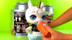 Poopsie Surprise Llama | Giant Soda Can Poopsie Surprise Llama + Poopsie Slime Kit | EBD Toys