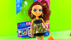 Fail Fix Doll Extreme Makeover | #FailFix Make Up Dolls | YOU Fail or Fix the Fashion Doll | EBD Toy