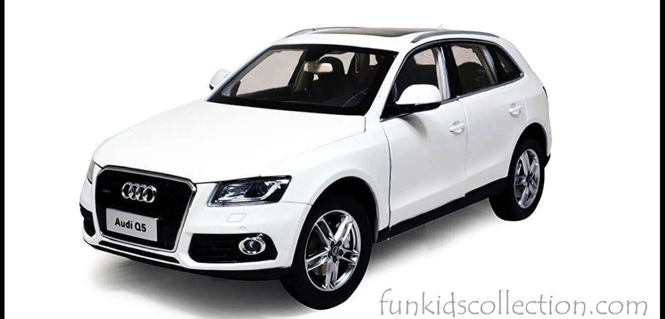 Audi Q5 Die Cast