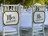 Mrs. Bride, Mr. Groom, wedding, I Do